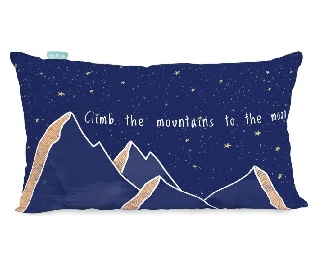 Mountain Párnahuzat 30x50 cm