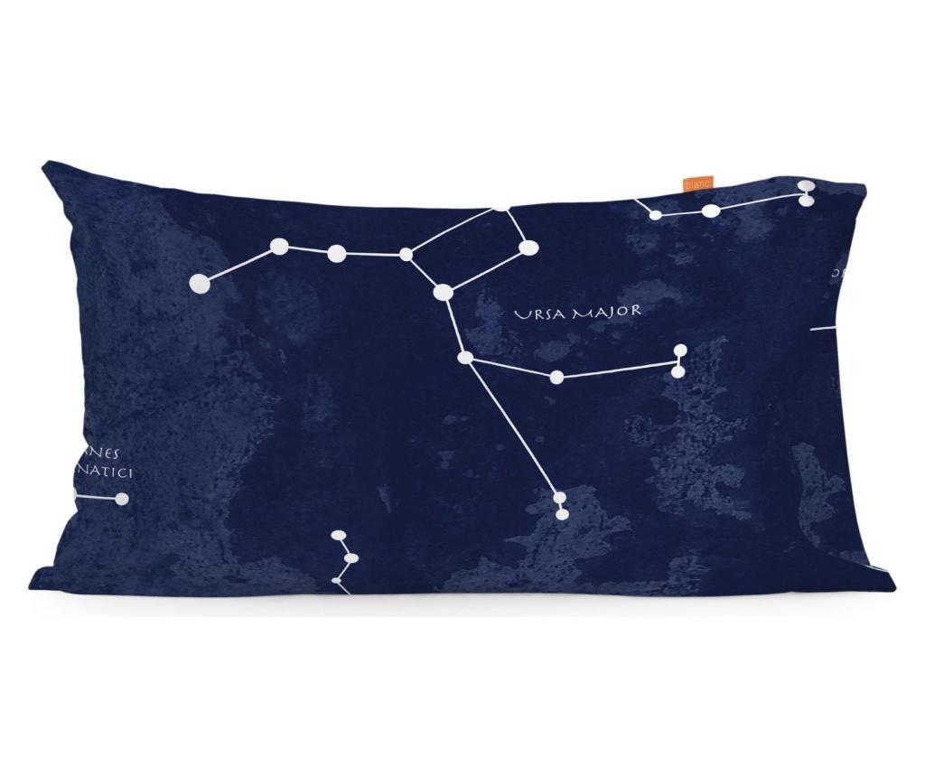 Set 2 jastučnice Cosmos 50x80 cm