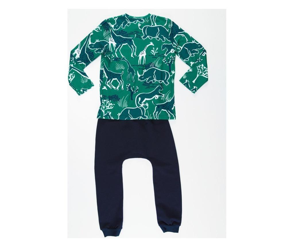 Set bluza si pantaloni Forrest 8 years