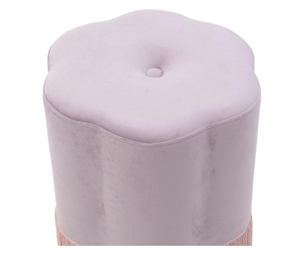 Velvet Pink Zsámoly
