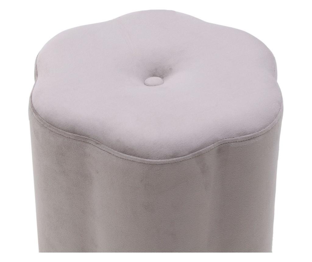 Velvet Grey Zsámoly
