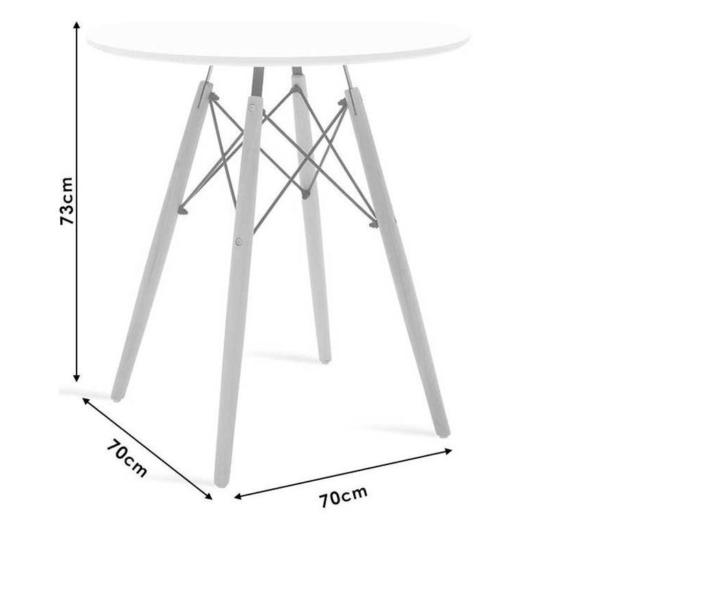 Stôl Julita M