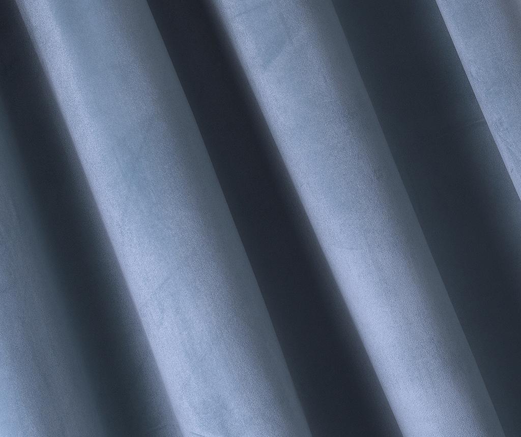 Draperie Pierre Blue 140x270 cm